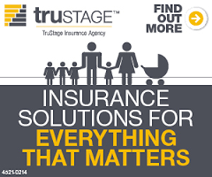 TruStage Insurance from Coast Line Credit Union
