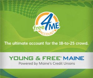 free4ME Checking Accounts from Coast Line Credit Union